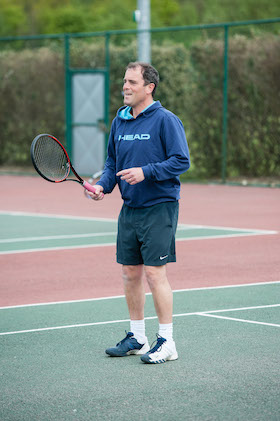 Wymondham Tennis Club